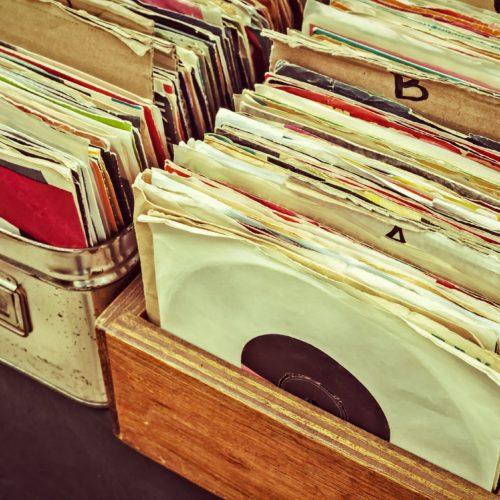 Vinyl Schallplatten Ankauf online
