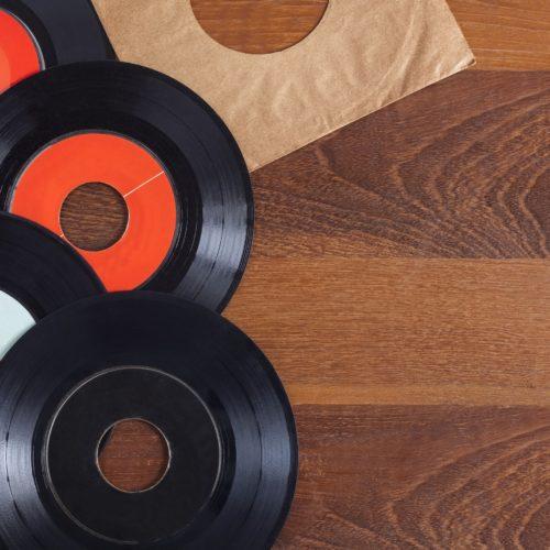 Vinyl News
