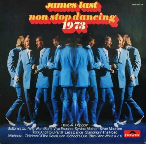 James-Last-Non-Stop-Dancing-1973-LP-Album-Vinyl-Schallplatte-109441