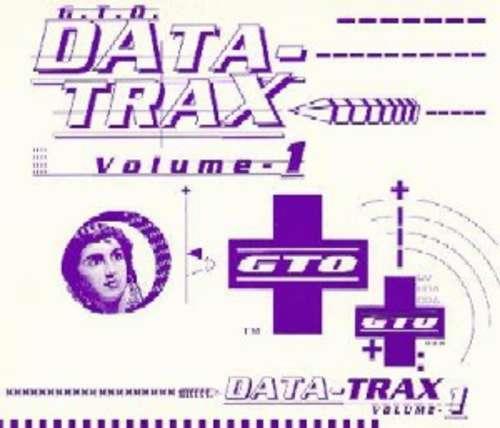 G-T-O-Data-Trax-Volume-1-12-034-Vinyl-Schallplatte-101344