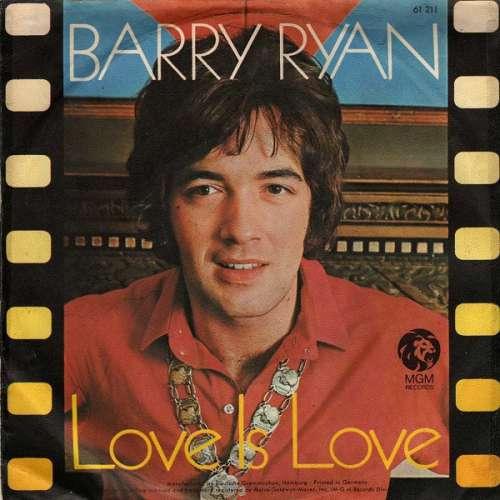 Barry-Ryan-Love-Is-Love-7-Single-Vinyl