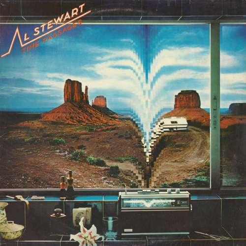 Al-Stewart-Time-Passages-LP-Album-Vinyl-Schallplatte-106492
