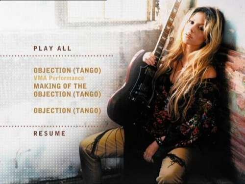 Shakira - Laundry Service - Limited Edition - Washed And ...
