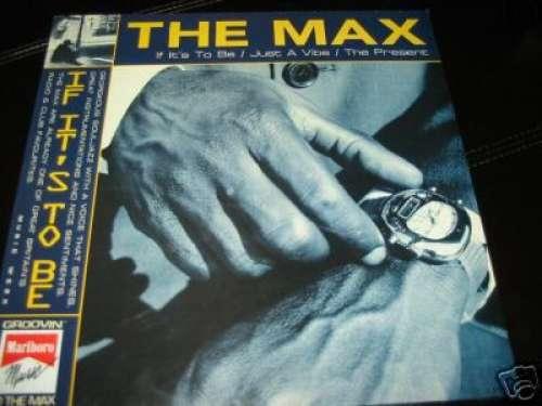 The-Max-If-It-s-To-Be-12-034-Vinyl-Schallplatte-49102