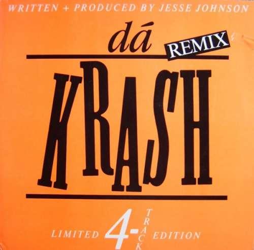daKRASH-Wasn-039-t-I-Good-To-Ya-Remix-12-034-Vinyl-Schallplatte-82123