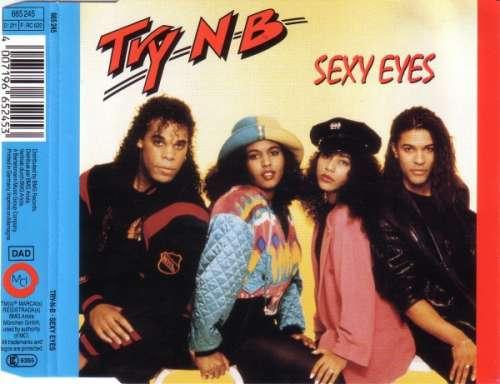 Try-N-B-Sexy-Eyes-CD-Maxi-CD-1754