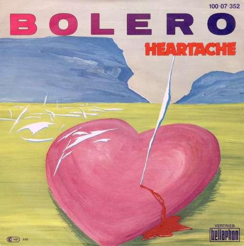 Bolero-Heartache-7-034-Single-Vinyl-Schallplatte-8020