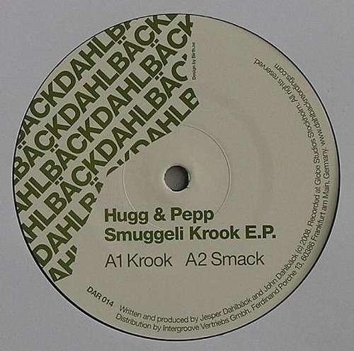 Hugg-amp-Pepp-Smuggeli-Krook-E-P-12-034-EP-Vinyl-Schallplatte-110767