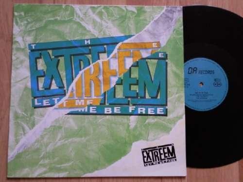 """The Extreem - Let Me Be Free (12"""") - Vinyl - 58895 - Mülheim, NRW, Deutschland - Widerrufsbelehrung Widerrufsrecht Sie haben das Recht, binnen 1 Monat ohne Angabe von Gründen diesen Vertrag zu widerrufen. Die Widerrufsfrist beträgt 1 Monat ab dem Tag, an dem Sie oder ein von Ihnen benannter Dritter, der  - Mülheim, NRW, Deutschland"""