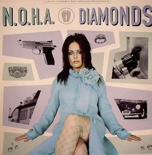 N-O-H-A-Diamonds-12-034-Vinyl-Schallplatte-101080