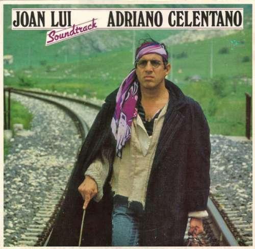 Adriano-Celentano-Joan-Lui-Soundtrack-LP-Al-Vinyl-Schallplatte-94925