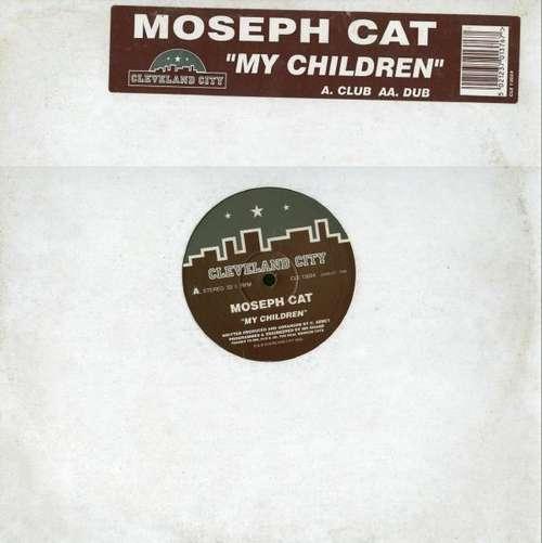 Moseph-Cat-My-Children-12-034-Vinyl-Schallplatte-98083