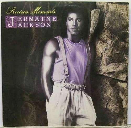 Jermaine-Jackson-Precious-Moments-LP-Album-Vinyl-Schallplatte-111690