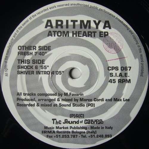 Aritmya-Atom-Heart-EP-12-034-EP-Vinyl-Schallplatte-103809