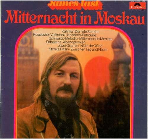 James-Last-Mitternacht-In-Moskau-LP-Album-C-Vinyl-Schallplatte-113747