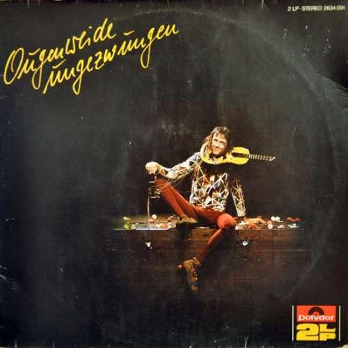 Ougenweide-Ungezwungen-2xLP-Vinyl-Schallplatte-73917