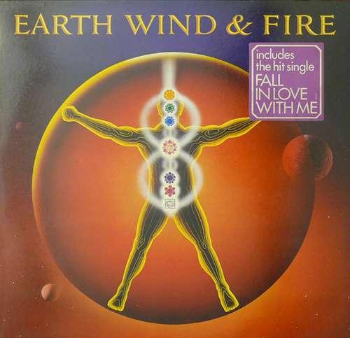 Earth-Wind-amp-Fire-Powerlight-LP-Album-Vinyl-Schallplatte-111681