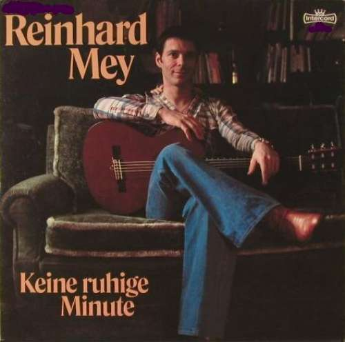 Reinhard-Mey-Keine-Ruhige-Minute-LP-Album-Cl-Vinyl-Schallplatte-36937