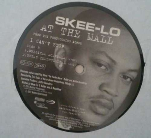 Skee-Lo-At-The-Mall-12-034-Vinyl-Schallplatte-37613
