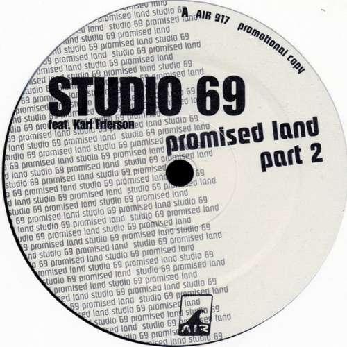 Studio-69-Feat-Karl-Frierson-Promised-Land-P-12-034-Vinyl-Schallplatte-113467