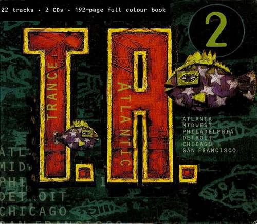 Various-Trance-Atlantic-2-2xCD-Comp-Box-CD-4224