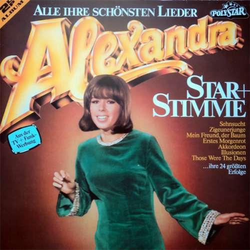 Alexandra-Star-Stimme-Alle-Ihre-Schoensten-L-Vinyl-Schallplatte-60529