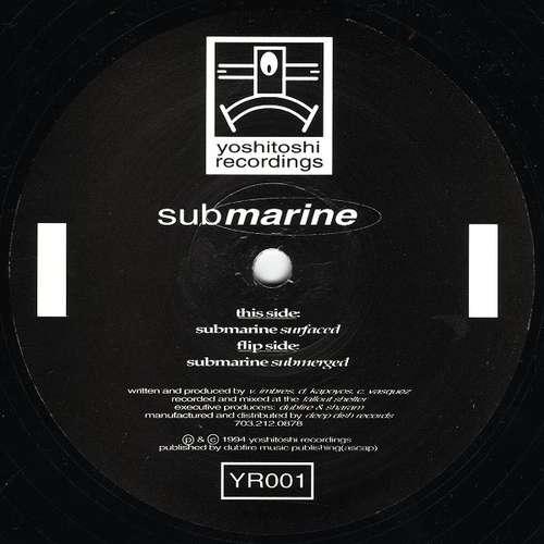 Submarine-Submarine-12-034-Vinyl-Schallplatte-103887