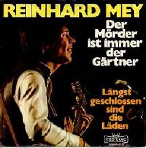 Reinhard-Mey-Der-Moerder-Ist-Immer-Der-Gaertner-7-7-034-Vinyl-Schallplatte-3121