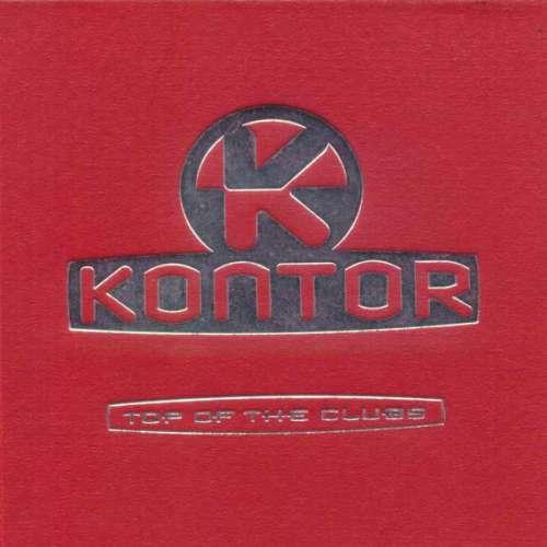 Various-Kontor-Top-Of-The-Clubs-2xCD-Comp-Mi-CD-385