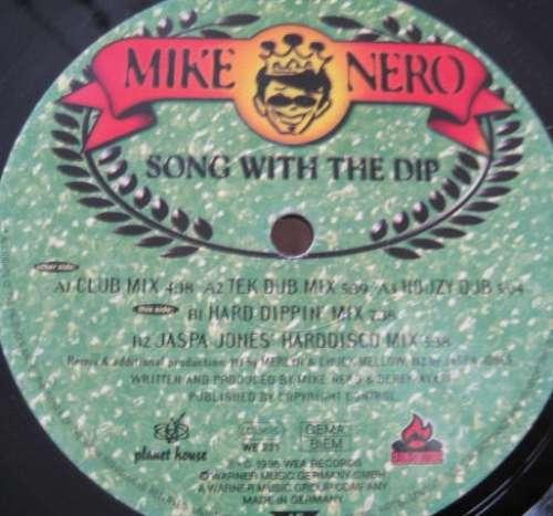 Mike-Nero-Song-With-The-Dip-12-034-Vinyl-Schallplatte-97135