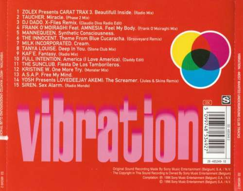 Various - Club Tracks - May 1999