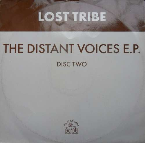 Lost-Tribe-The-Distant-Voices-E-P-12-034-EP-2-Vinyl-Schallplatte-99399