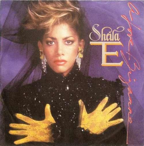 Sheila-E-A-Love-Bizarre-7-034-Single-Vinyl-Schallplatte-897