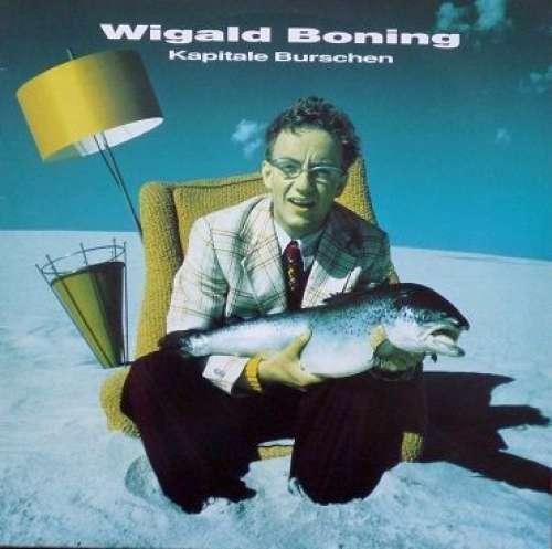 Wigald-Boning-Kapitale-Burschen-LP-Album-Vinyl-Schallplatte-69466