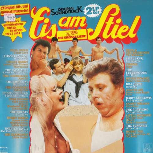 Various-Eis-Am-Stiel-5-Teil-Die-Grosse-Liebe-Vinyl-Schallplatte-96844