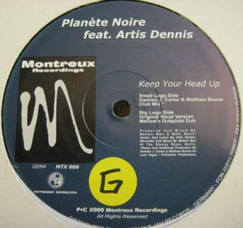 Planete-Noire-Keep-Your-Head-Up-12-034-Vinyl-Schallplatte-31662