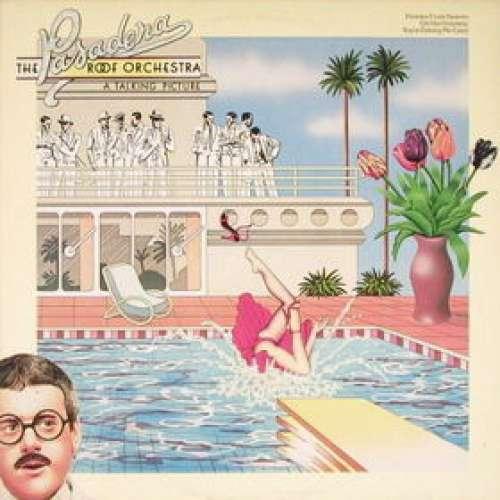 The-Pasadena-Roof-Orchestra-A-Talking-Picture-Vinyl-Schallplatte-75259