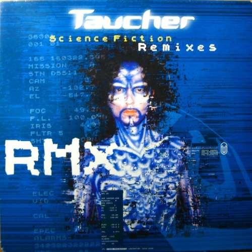 Taucher-Science-Fiction-Remixes-12-Vinyl-22116