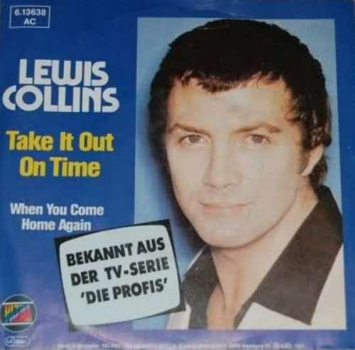 Lewis-Collins-Take-It-Out-On-Time-7-034-Single-Vinyl-Schallplatte-7880