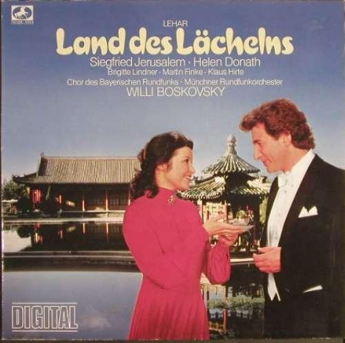 Chor-Des-Bayerischen-Rundfunks-Siegfried-Jerusal-Vinyl-Schallplatte-92459
