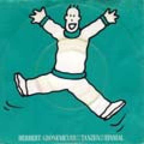 Herbert-Groenemeyer-Tanzen-7-034-Single-Vinyl-Schallplatte-8730