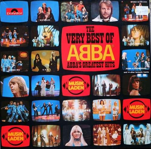 ABBA-The-Very-Best-Of-ABBA-ABBA-039-s-Greatest-Hi-Vinyl-Schallplatte-101979