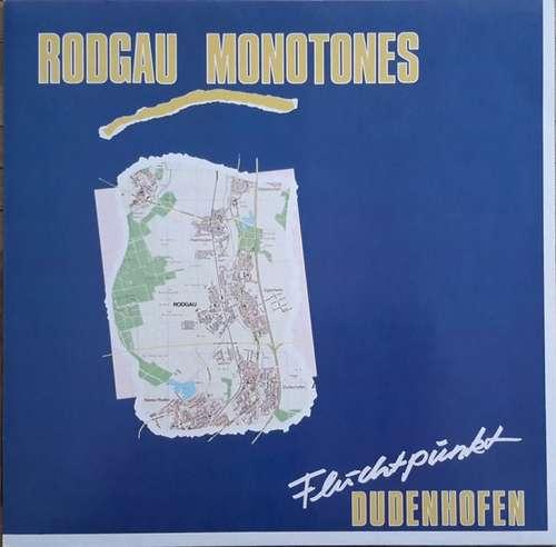 Rodgau-Monotones-Fluchtpunkt-Dudenhofen-LP-Al-Vinyl-Schallplatte-92370