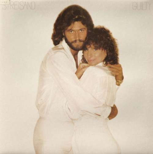 Streisand-Guilty-LP-Album-Gat-Vinyl-Schallplatte-84216