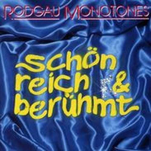 Rodgau-Monotones-Schoen-Reich-Und-Beruehmt-LP-Vinyl-Schallplatte-40936