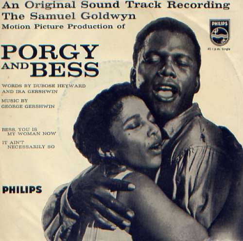 The-Samuel-Goldwyn-Porgy-And-Bess-7-034-Vinyl-Schallplatte-8716