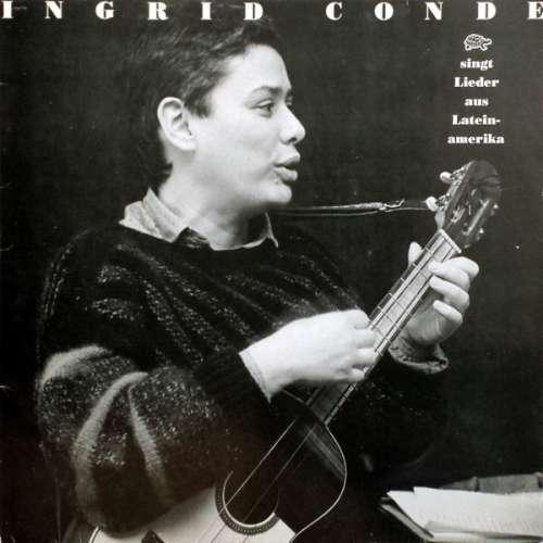 Ingrid-Conde-Singt-Lieder-Aus-Lateinamerika-LP-Vinyl-Schallplatte-91812