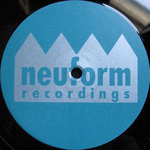 Noise Destruction - Scank E.P.
