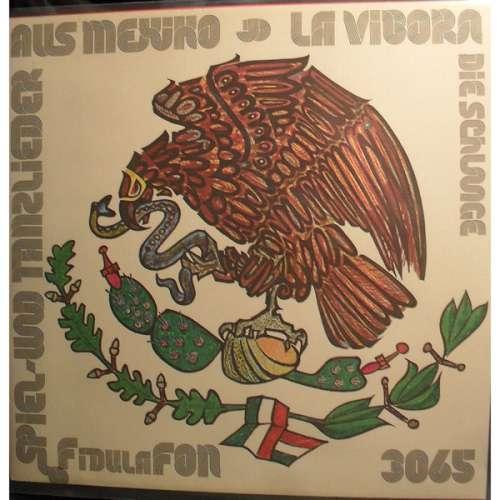 Indoamerikanisches-Ensemble-La-Vibora-Die-Sch-Vinyl-Schallplatte-94411