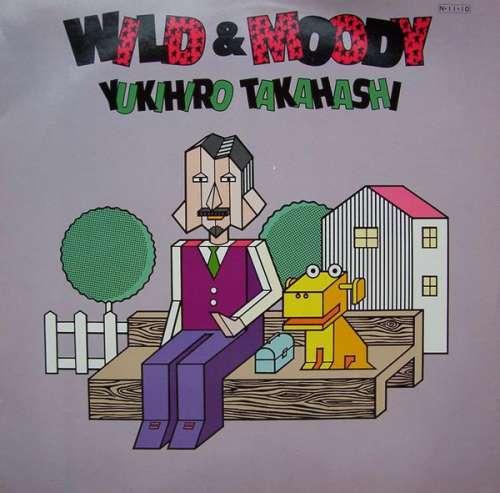 Yukihiro-Takahashi-Wild-amp-Moody-LP-Album-Vinyl-Schallplatte-75158